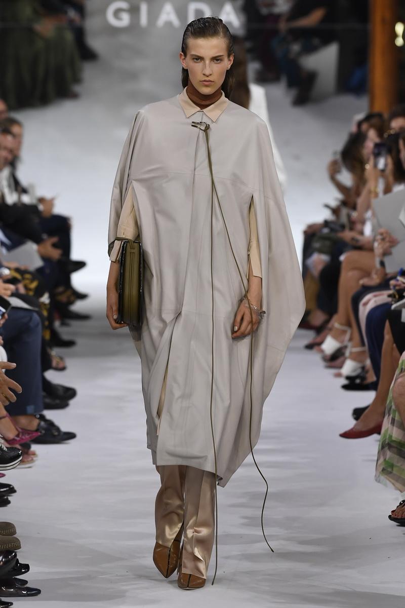 Mode collectie Giada lente zomer 2019. Foto: Giada