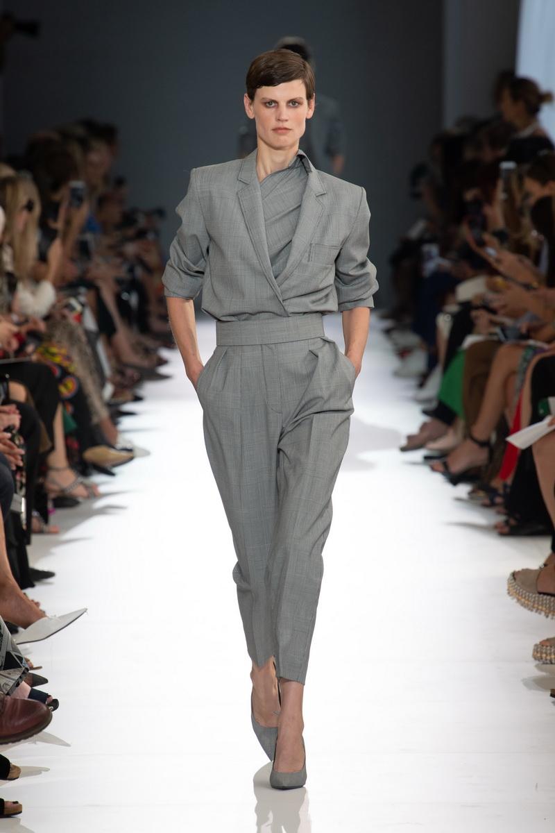 Fabulous Mode collectie Max Mara lente zomer 2019. De nieuwste zomermode #OD04