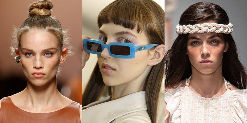 12 Haartrends Voor Lente Zomer 2019 Kies Je Kapsel Trendystyle