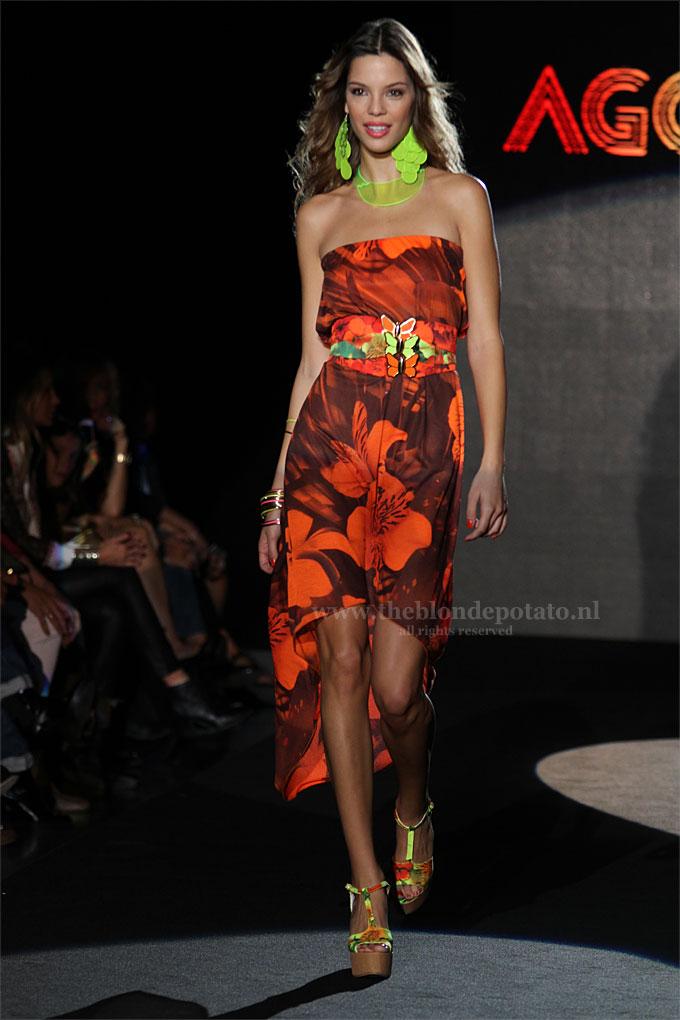 Milan Fashion Week (dag 5): nog meer bikini's!