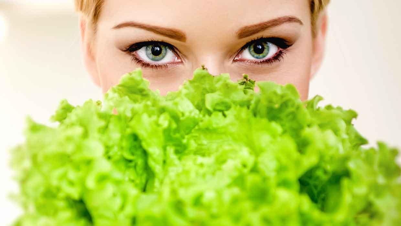 Anti-aging tips. Eten tegen vroegtijdige huidveroudering