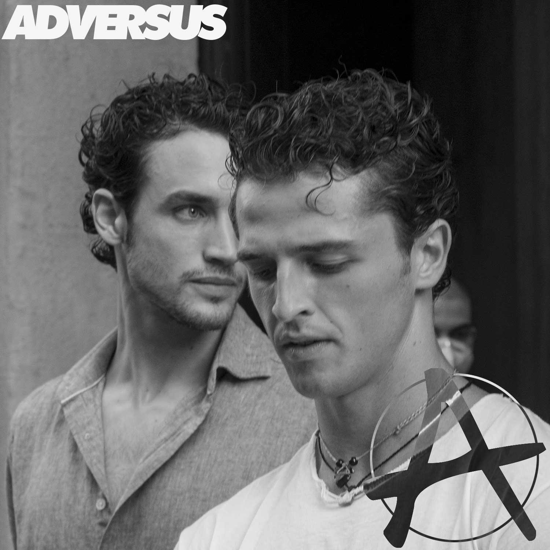 Giorgio Armani zomer 2022. Foto: ADVERSUS