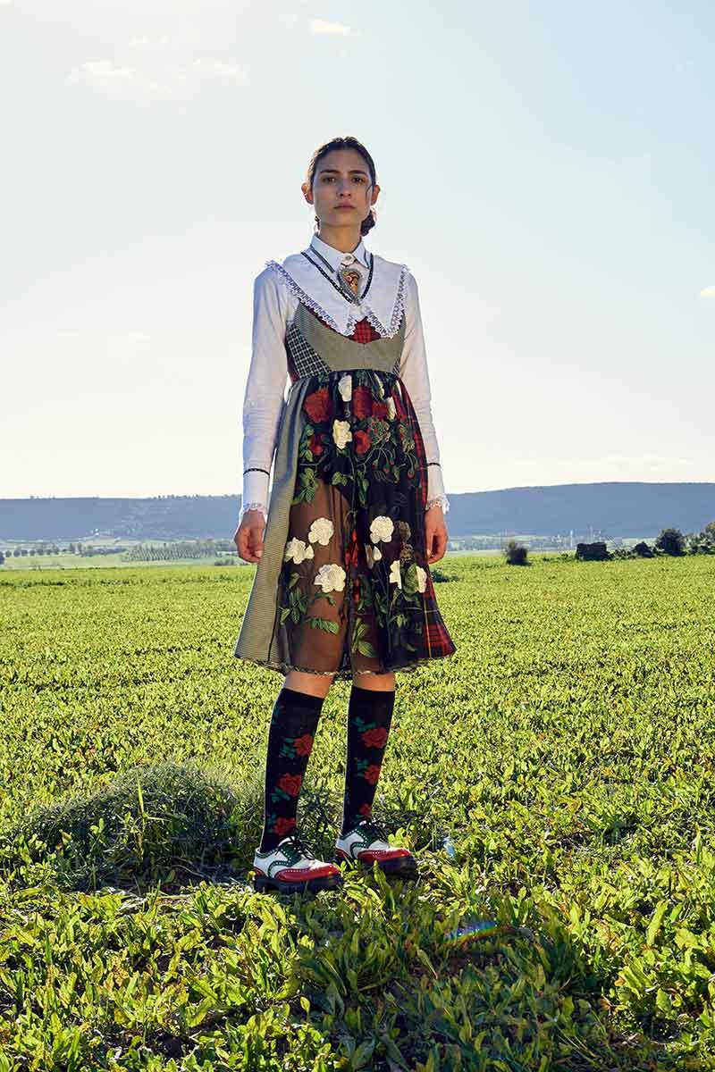 Modetrends herfst winter 2021 2022. Kraagjes