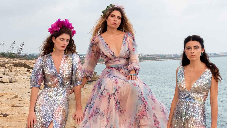 Modetrends zomer 2021. De zomer vier je in fonkelende pailletten