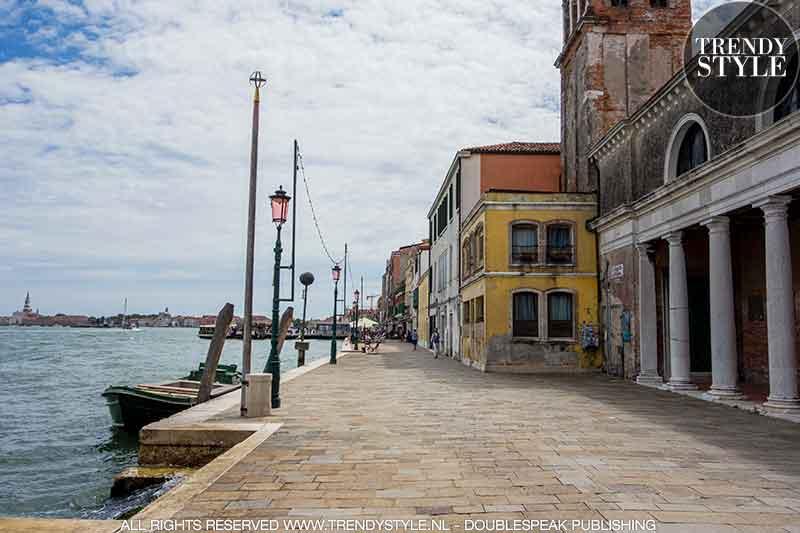 Venetië. Foto's en vakantietips
