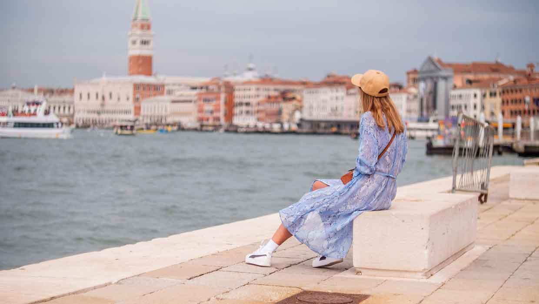 Verliefd op Venetië. Giudecca best bewaarde geheim