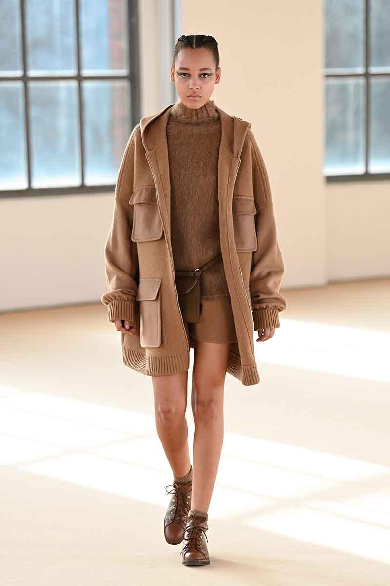 Knitwear trends voor het nieuwe seizoen. Kies je wintertrui of wollen jurk!