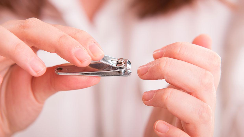 Vakkundige DIY manicure in 11 stappen