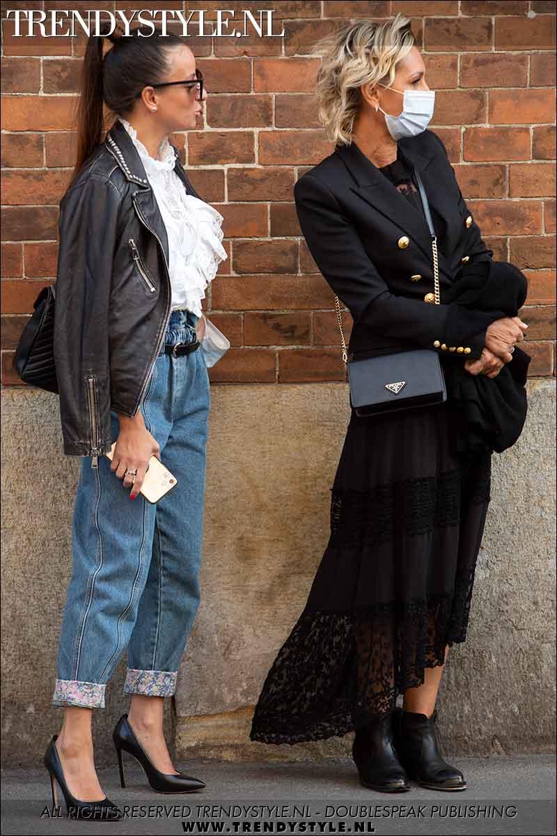 Modetrends & kledingtips