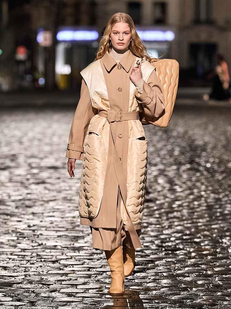 Modetrends najaar 2021. 5x Geslaagde back-to-work looks