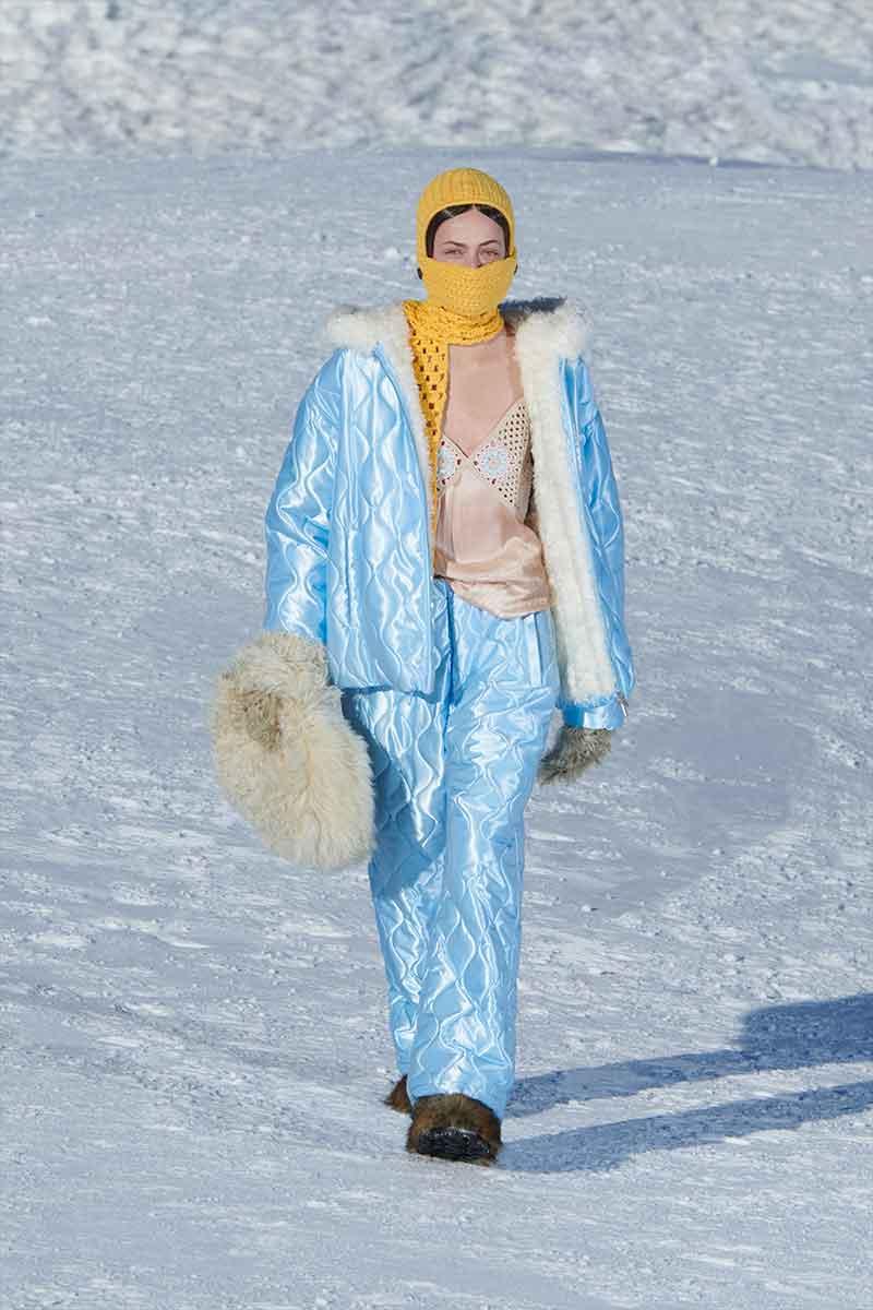 Modetrends herfst winter 2021 2022. Het ABC van de mode