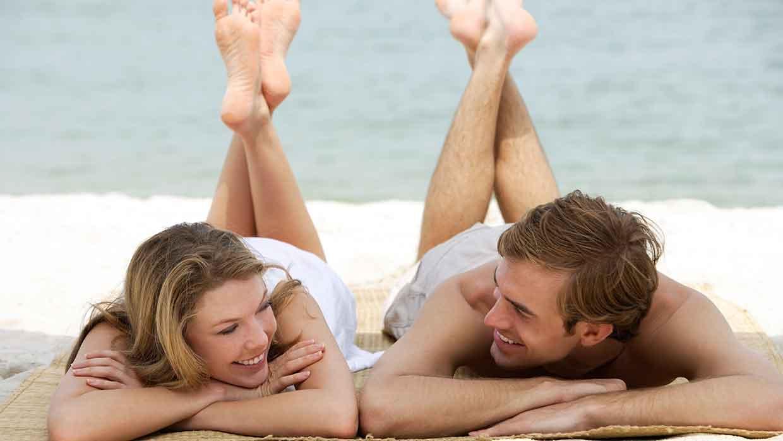 Liefde & relatie. Waarom zomerliefdes vaak maar kort duren
