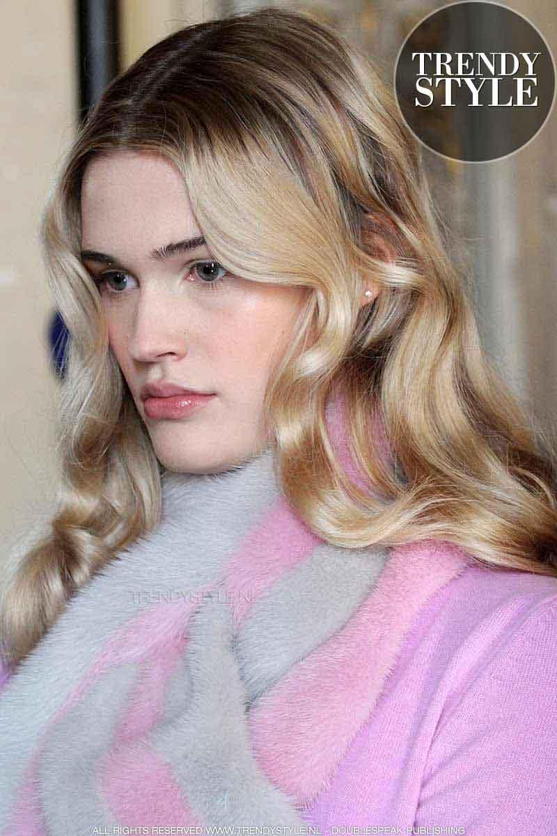 Haartrends herfst winter 2021 2022. 8x Haarkleurtrends die je moet kennen