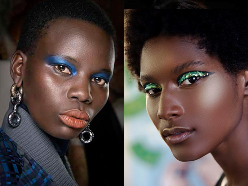 Make-up trends herfst winter 2021 2022. Trend report