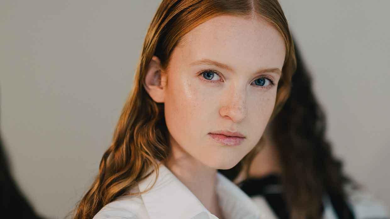 Make-up trends winter 2021 2022. 5x Backstage make-up tips