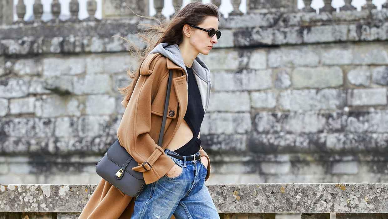 Modetrends herfst winter 2021 2022.Top 5 winterjassen