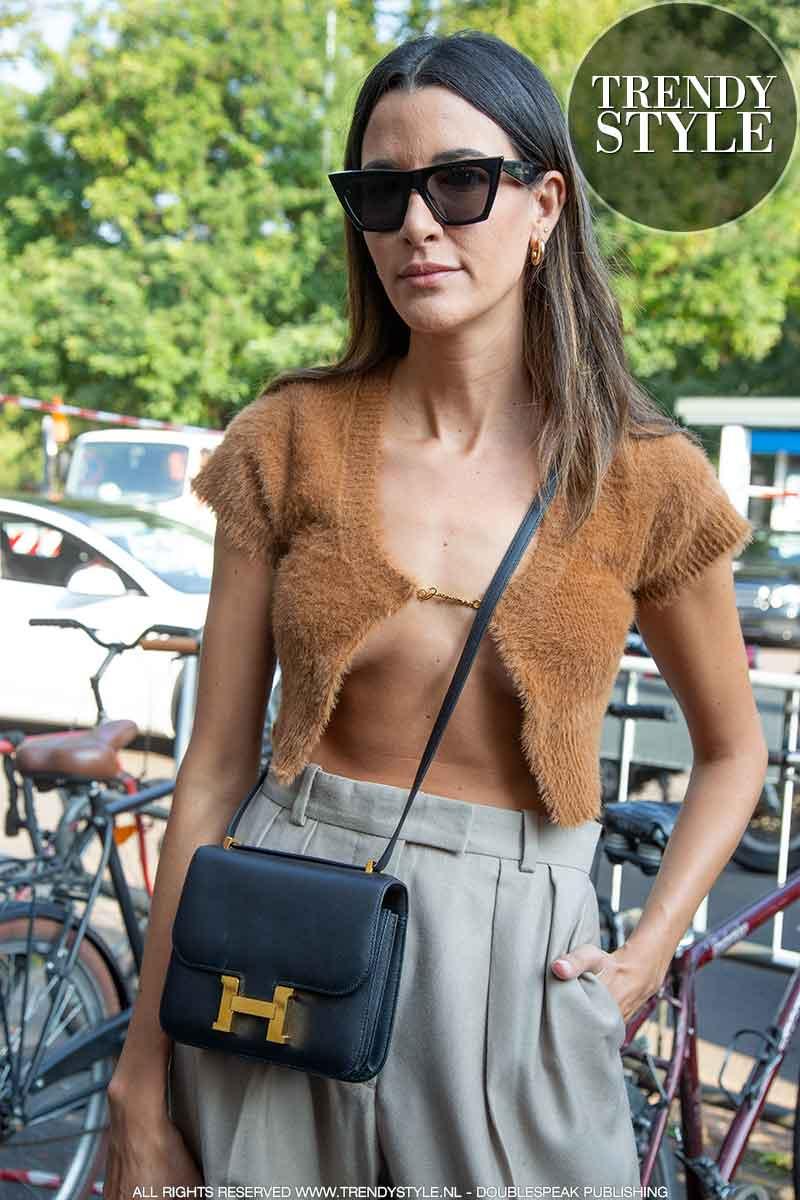 Modetrends winter 2021. Ken jij deze nieuwe jaren '90 vestjes