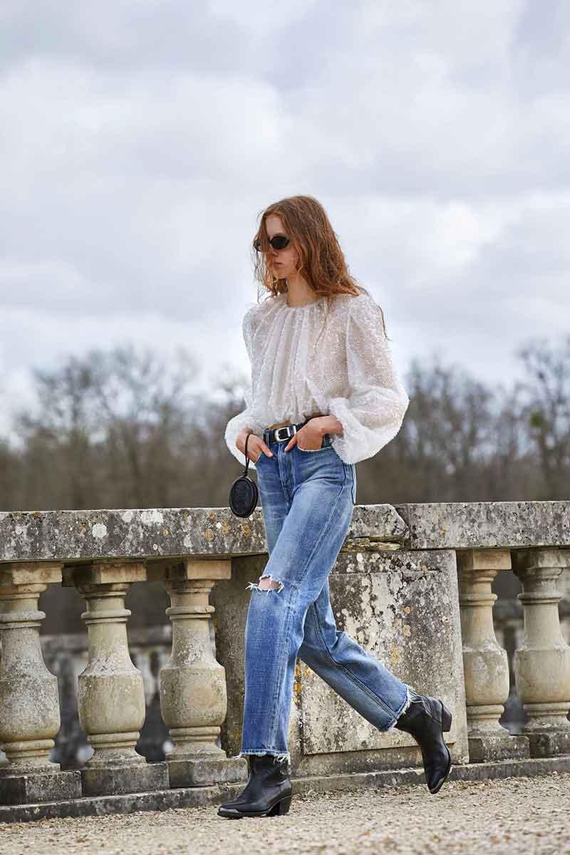 Modetrends winter 2021 2022. Stijltips voor een Parisienne look