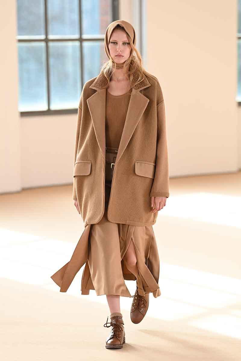 Modetrends winter 2021 2022. Zo ziet de nieuwe plooirok eruit