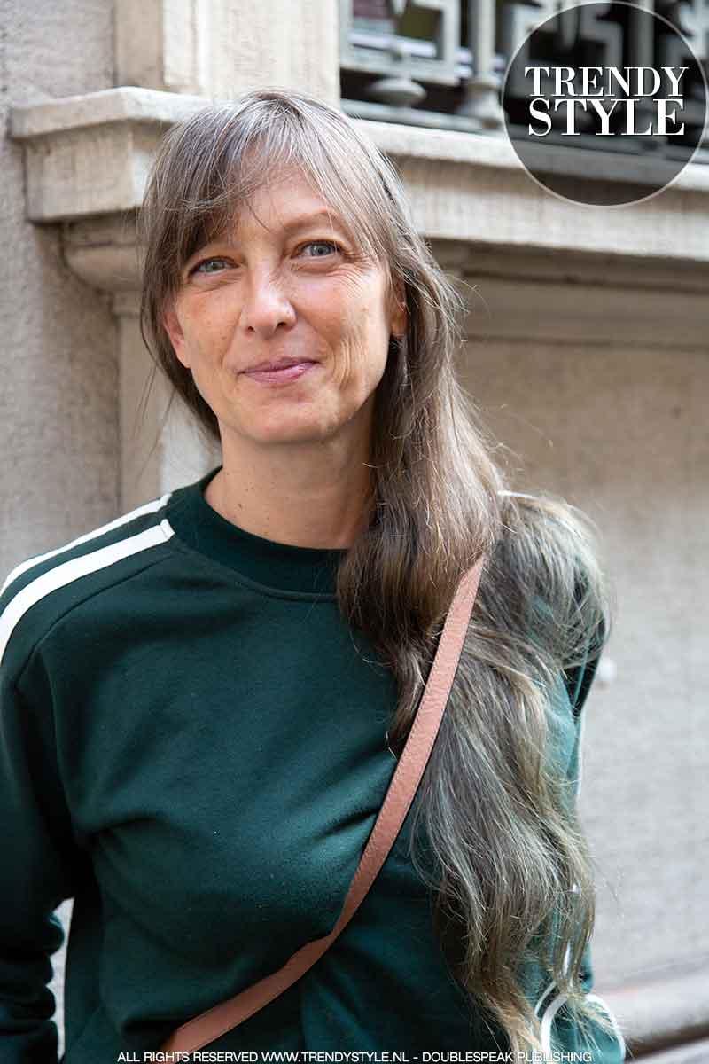 Over grijs haar, uitgroei en haarverven