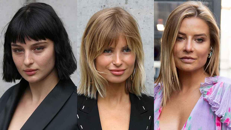 Haartrends 2021. Anti-aging kapsels. Beter dan botox!