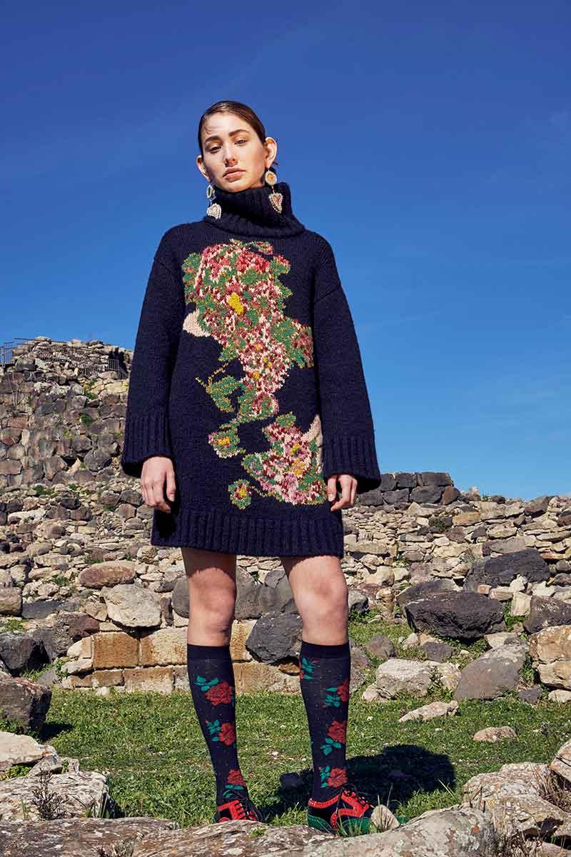 Modetrends winter 2021 2022. Zo draag je knitwear deze winter. 7x Stijltips