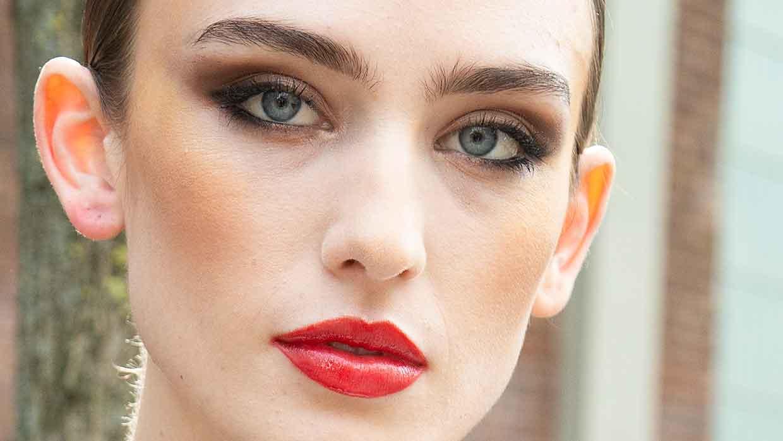 Make-up trends 2021 2022. Oogmake-up