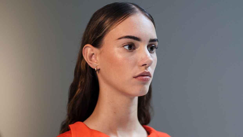 Make-up trends herfst winter 2021 2022. De comeback van blush
