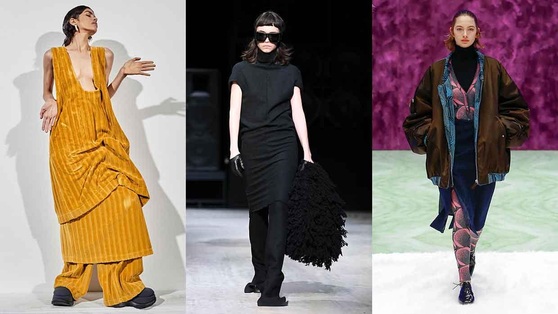 Modetrends winter 2021. Dit draag je deze winter onder je rok