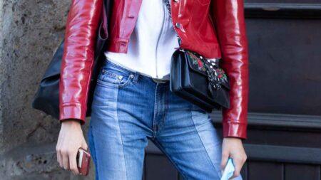 Spijkerbroeken trends winter 2021. Deze jeans past bij jouw figuur