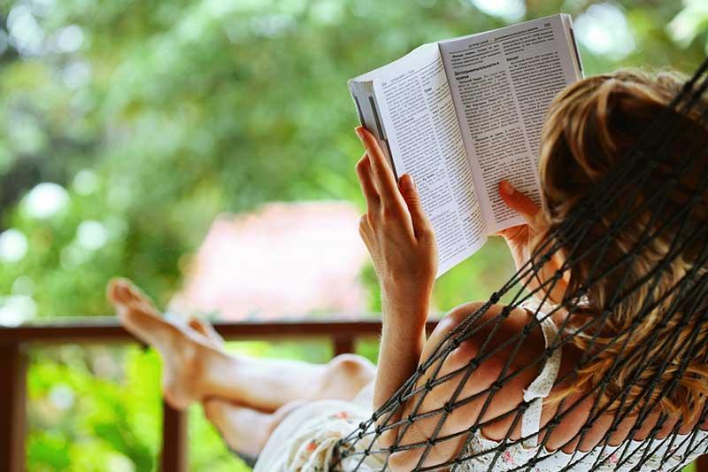 31 Tips tegen stress