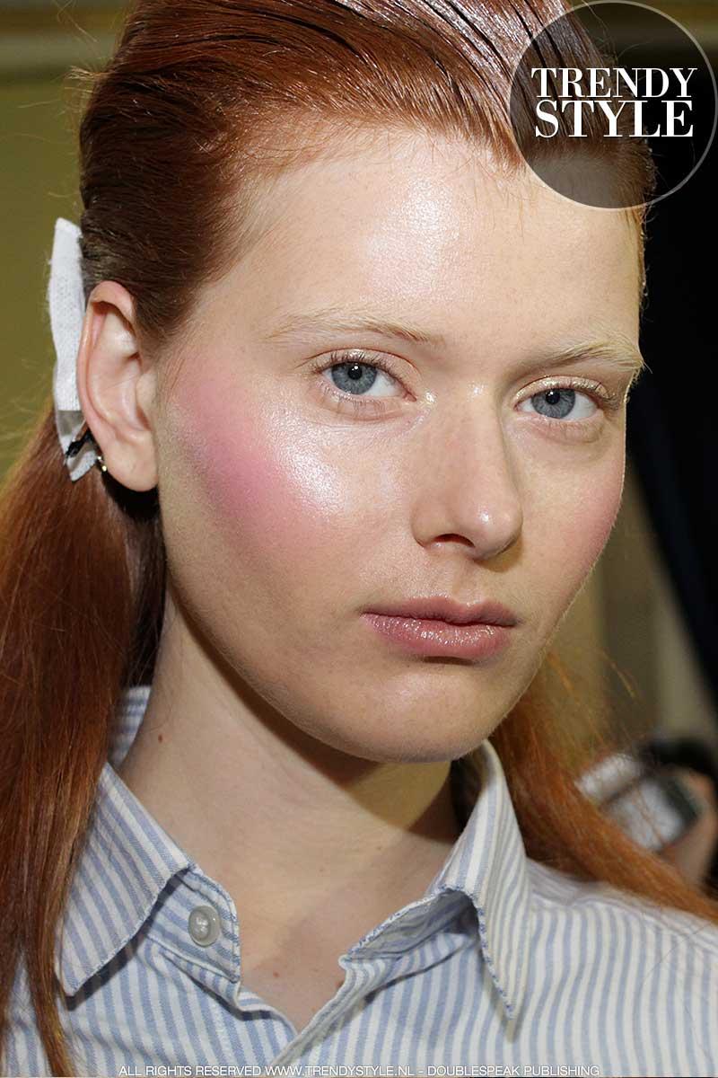 5 Mega make-up trends voor herfst winter 2018 2019