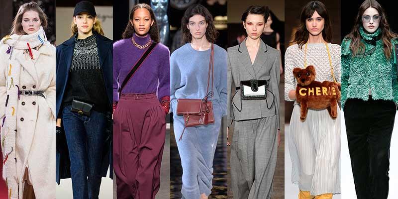 trendy kledingstijl