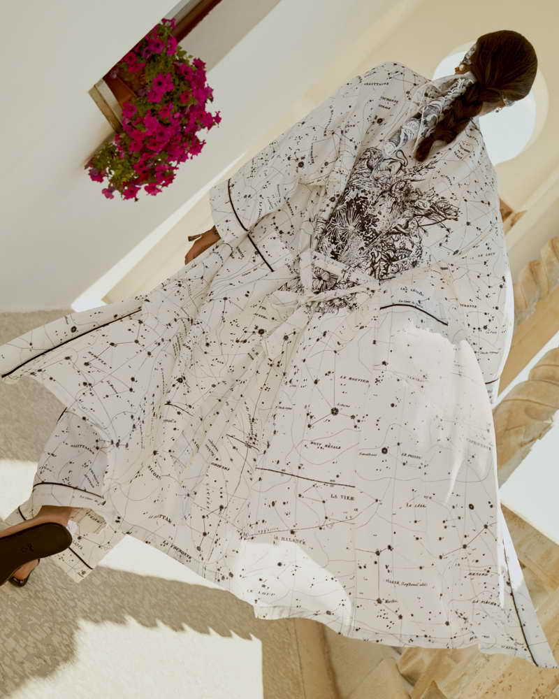 Capsule Collection 2021 Dior Chez Moi