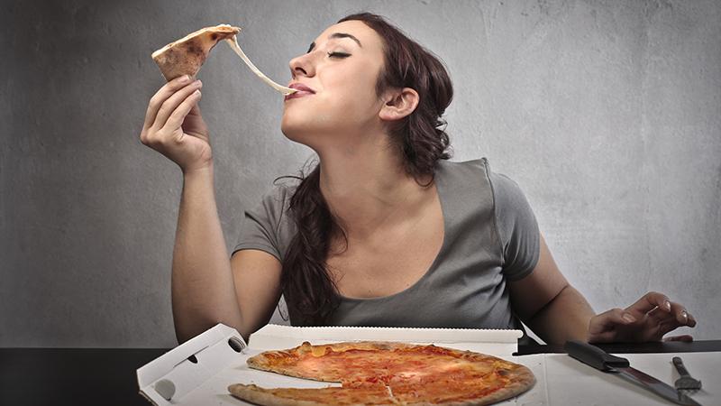 Afvallen. Wist jij dat het uitmaakt wannéér je eet?