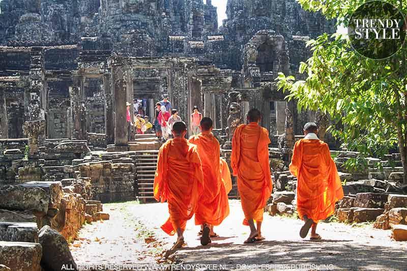 Ta Bayon, Angkor Wat