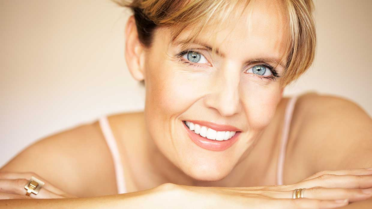 Beauty trends 2021. 9x Anti-aging tips