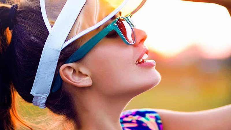 Beauty trends zomer 2021. Bescherming tegen de zon is dé trend!