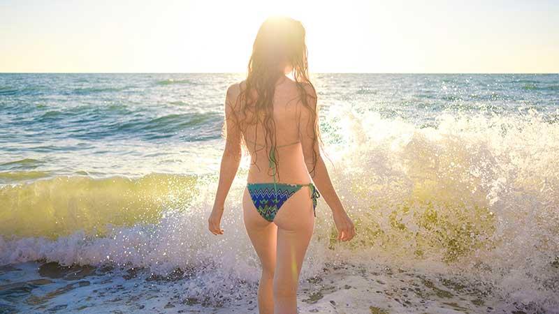 Beauty trends zomer 2020. Het strand? De beste anti-aging kuur