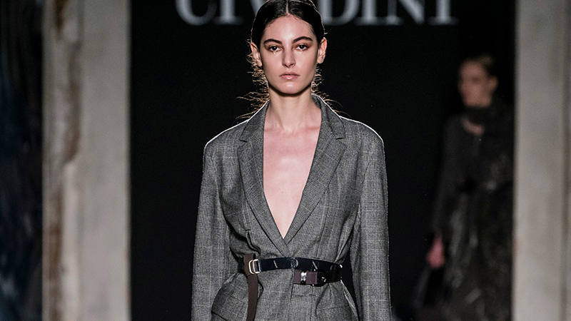 Modetrends herfst winter 2019 2020. Blazers