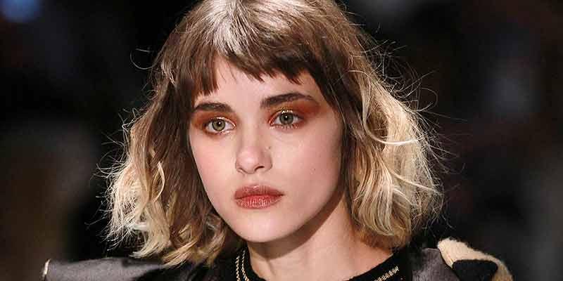Haarkleuren trends 2017