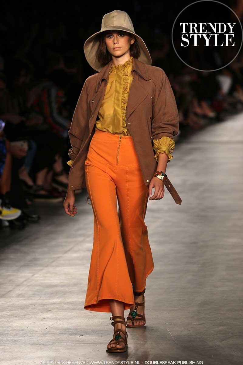 Mode trends lente zomer 2020