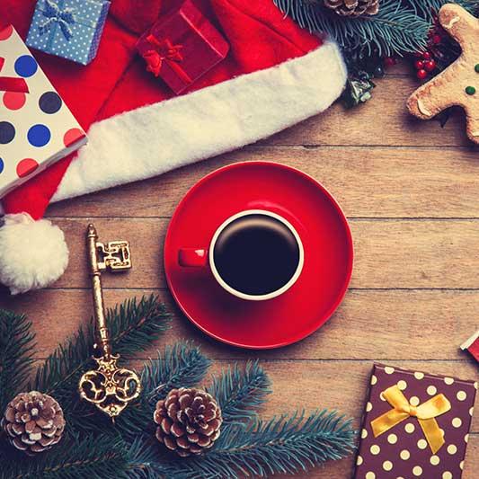 Cadeautips en cadeau-etiquette