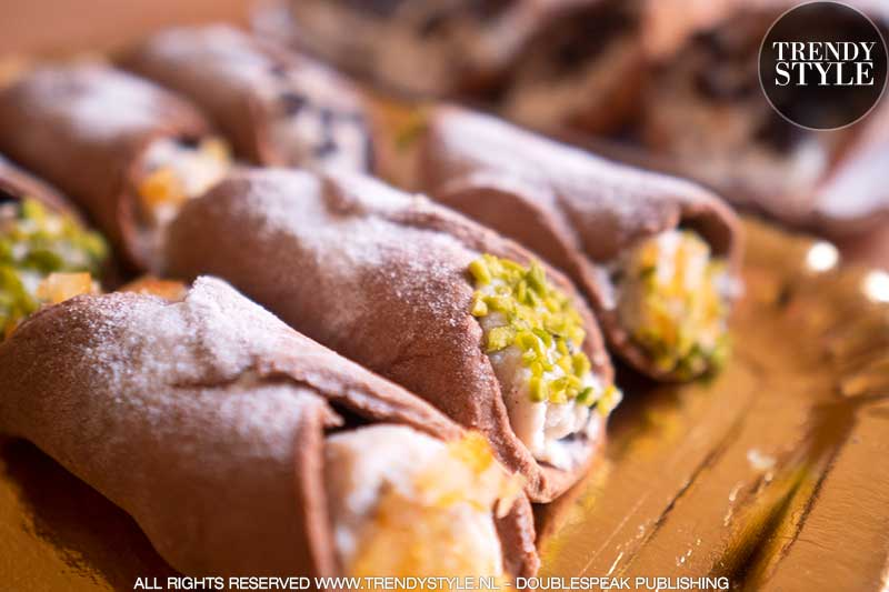 Kookrecept. Zelf cannoli siciliani maken