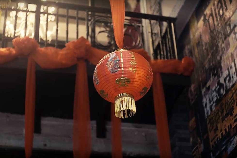 Chinees Nieuw jaar 2018