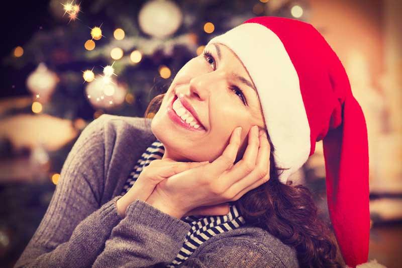 Zo kom je als single of alleenstaande de Kerstperiode door. Overleef die Christmas-blues.