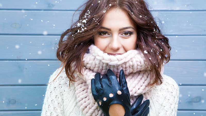 Couperose in de winter. 10x Anti-aging tips