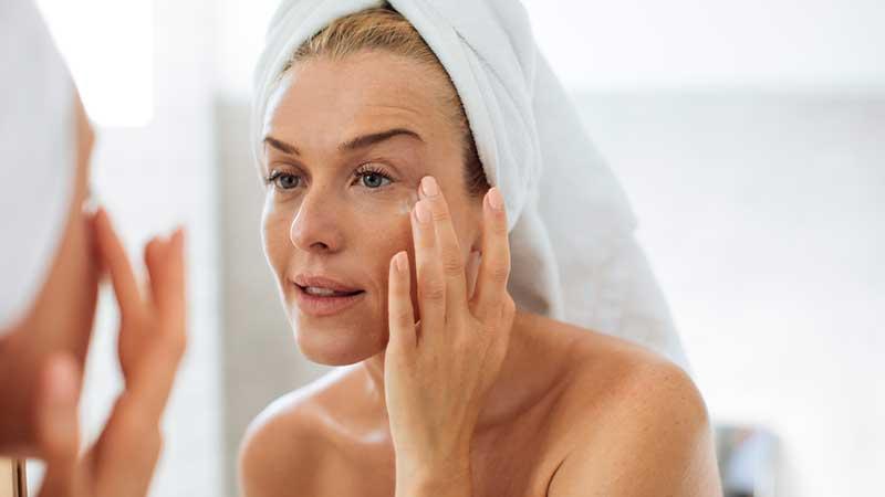 Huidverzorging. 9 Anti-aging tips die je (bijna) niets kosten