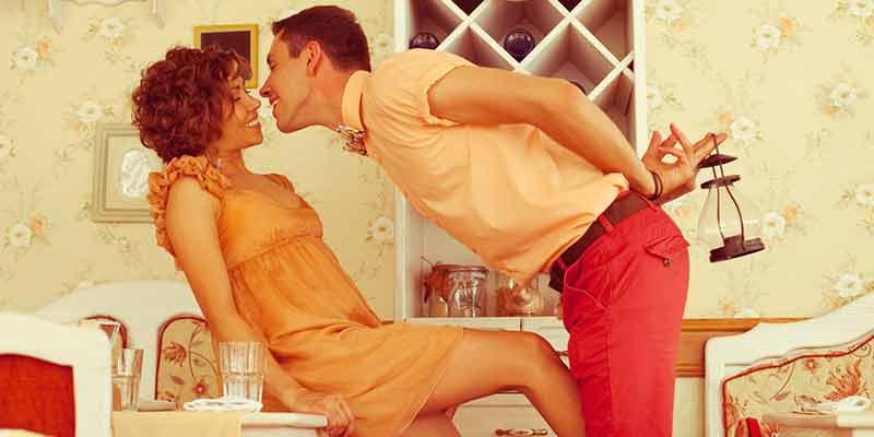 Tips voor het eerste afspraakje