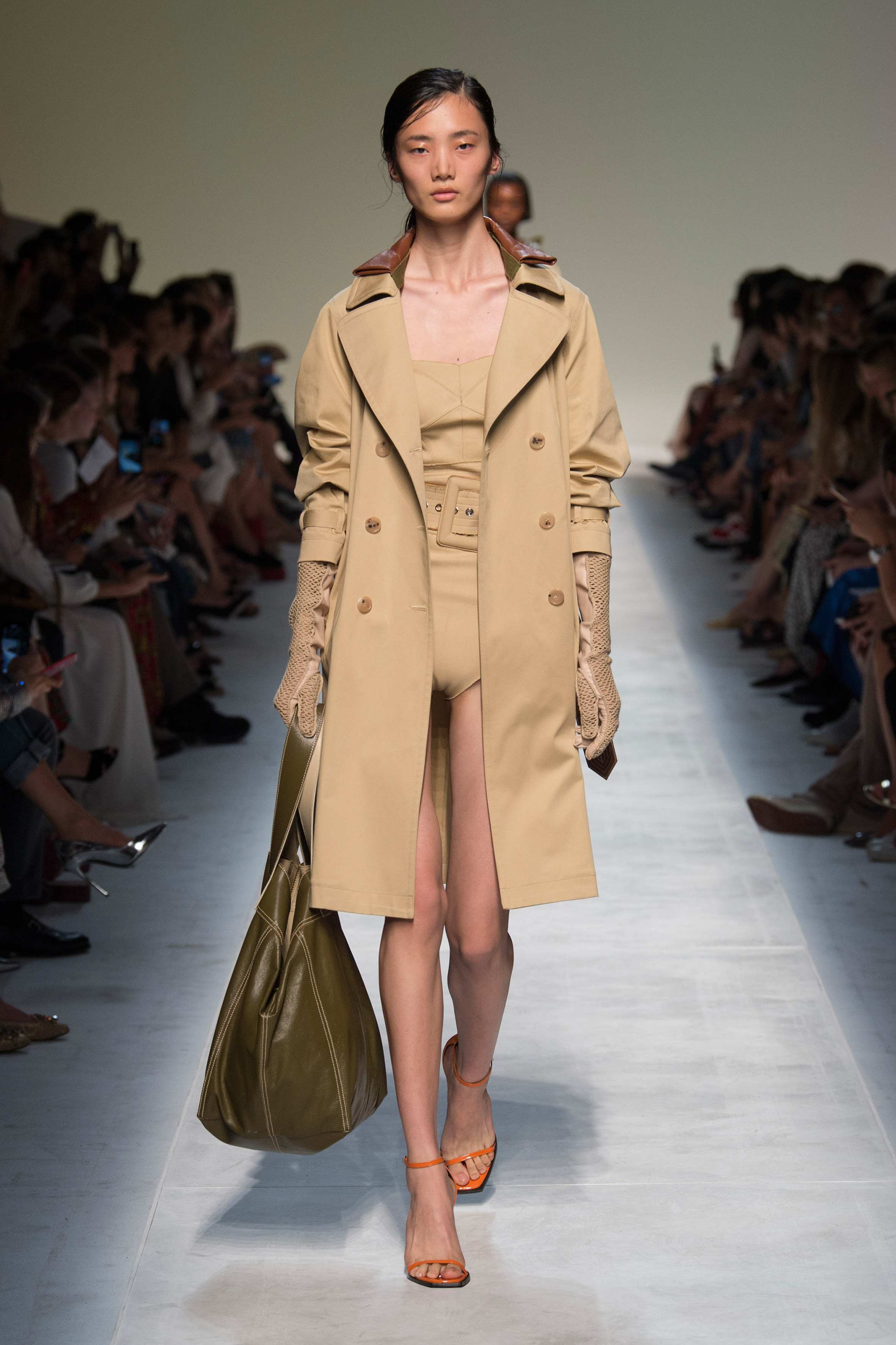 Modecollectie Ermanno Scervino lente zomer 2019